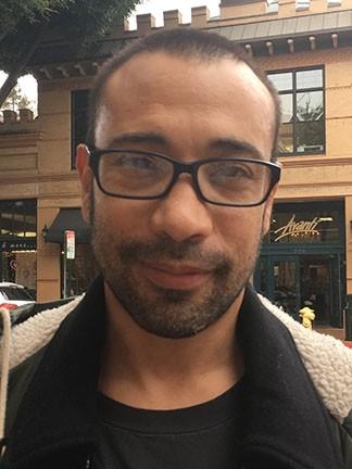 Eddie Marquez