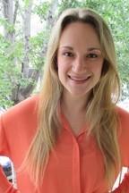 Carly Boerman