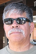 Ed Cabrera