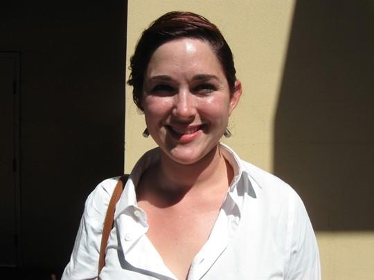 Kacia Burrell