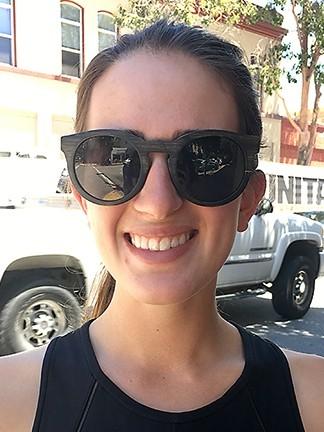 Trista Noland