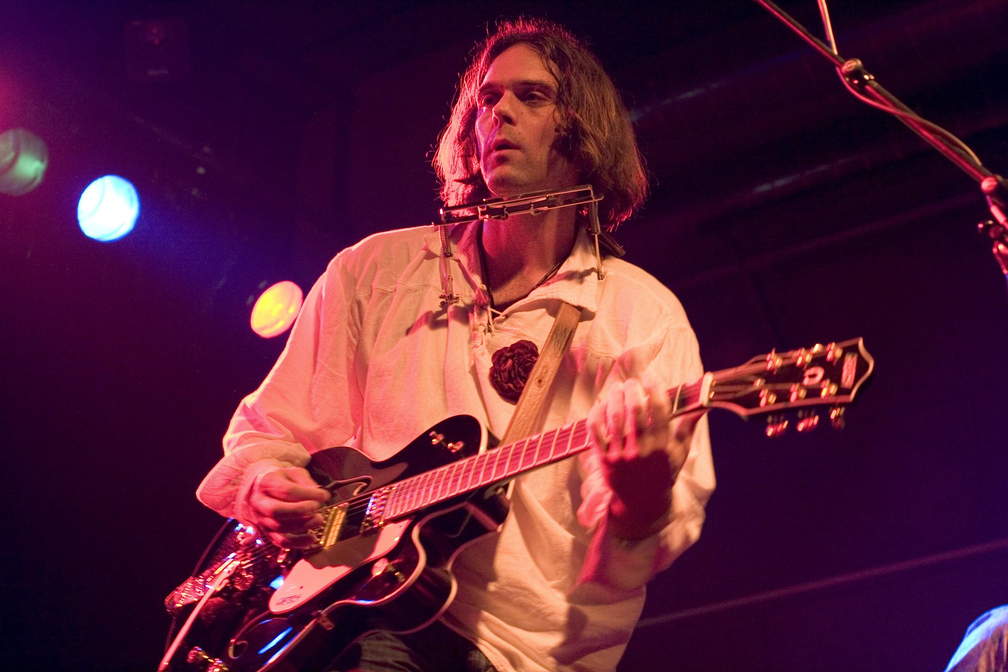Live Oak calling   Music   San Luis Obispo   New Times San