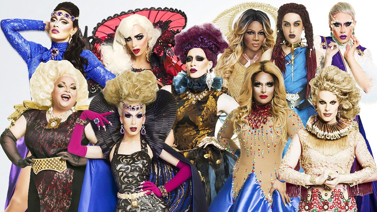 RuPaul's Drag Race star confirmed as judge on Ireland's Got Talent