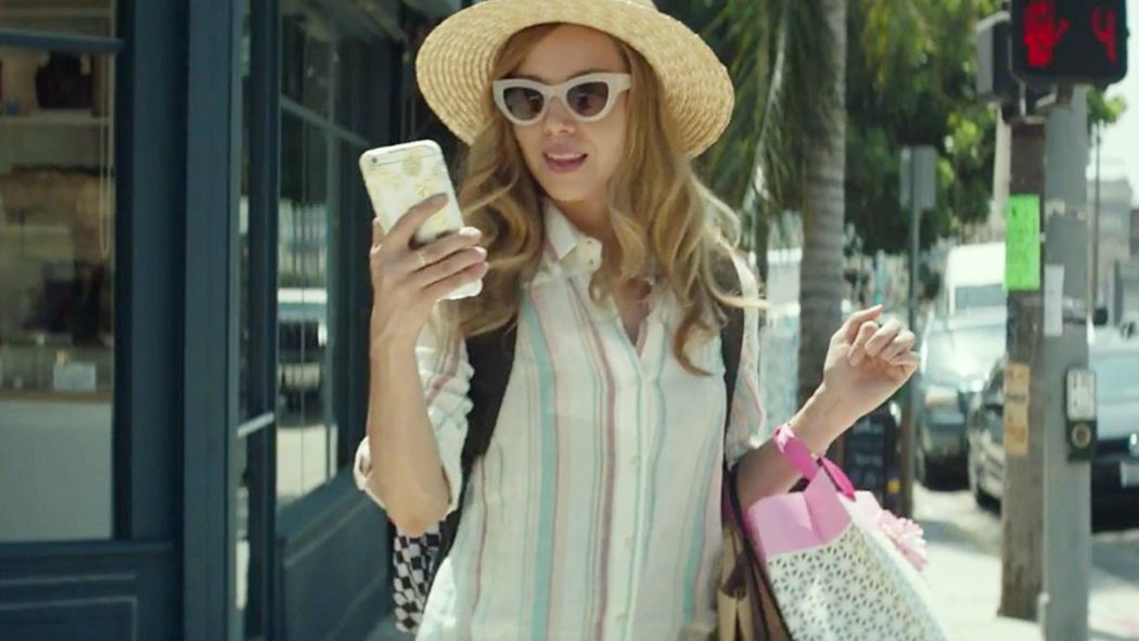 IRL In Ingrid Goes West, a young woman's social media obsession leads her out to LA where she stalks and befriends a boho-chic Instagram influencer. - PHOTO COURTESY OF SONY PICTURES CLASSICS