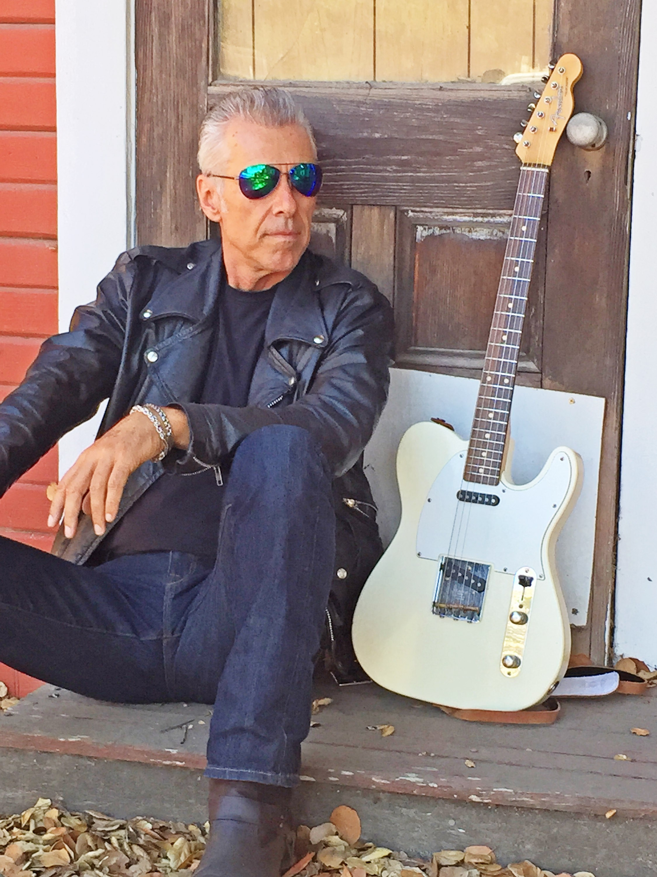 Tony Balbinot and the Cadillac Angels release Hillbilly Girls on Dec
