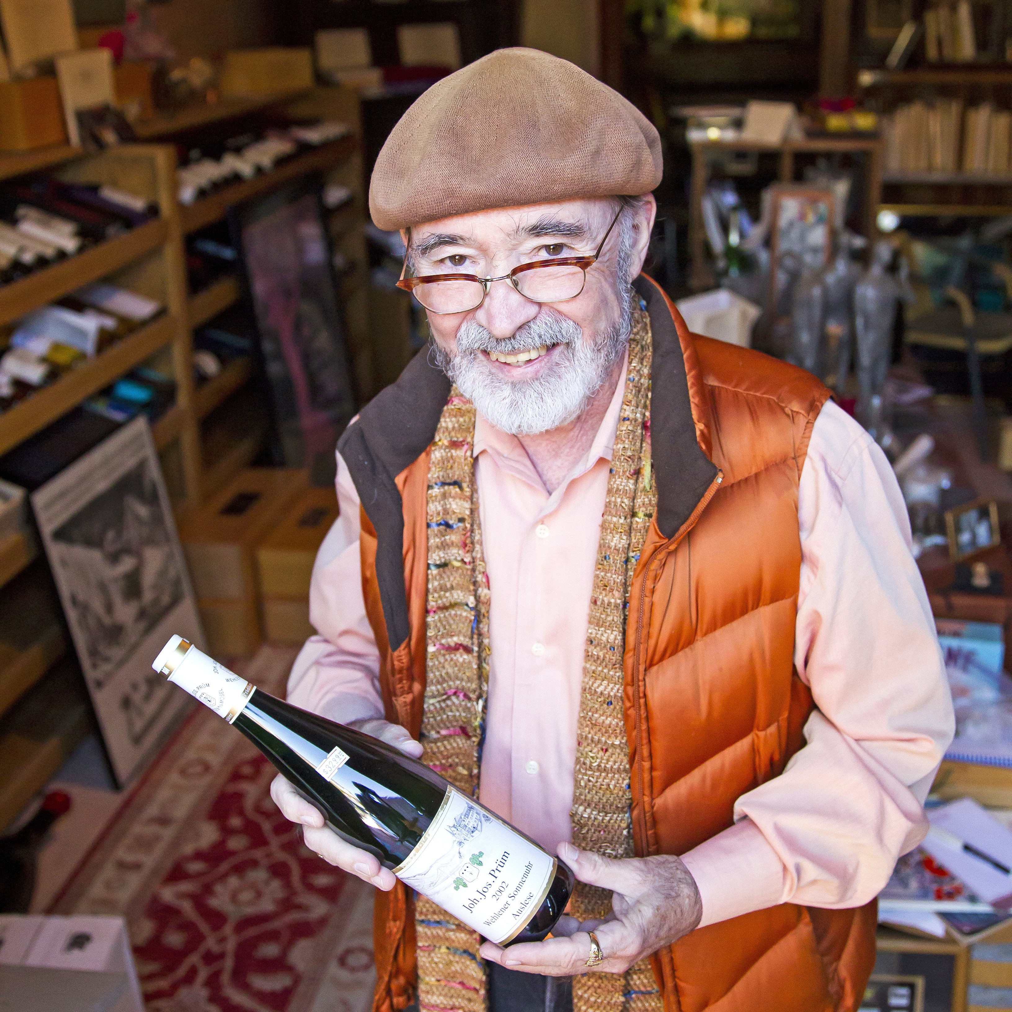 Putting SLO County wines on the map: Archie McLaren and the Central on