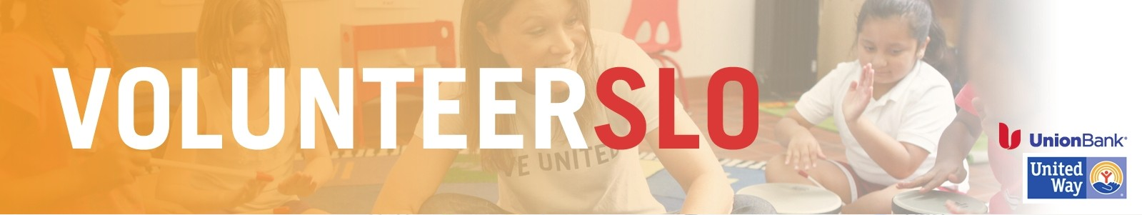SIGN UP!  VolunteerSLO.org is an online database of local volunteer opportunities hosted by the United Way of SLO. More than 300 organizations post their upcoming events and volunteer needs for the community to engage with. - IMAGE COURTESY OF THE UNITED WAY OF SLO