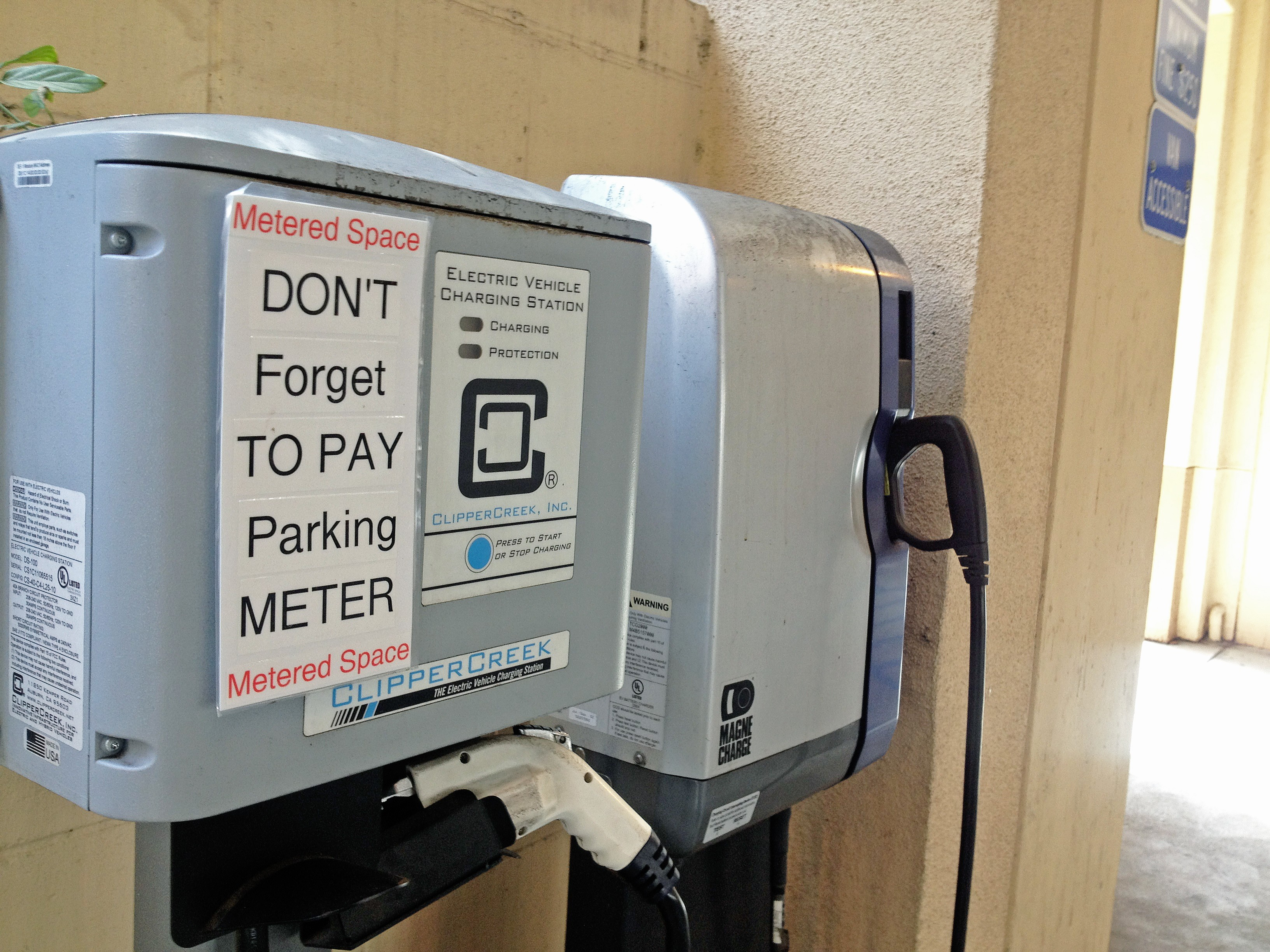 Click To Enlarge Charging Up A New State Law Is Requiring Smaller California Cities Like Arroyo Grande P