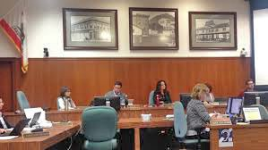 OUTSIDE HELP The SLO City Council is looking to join forces with a consultant to help process and vet future cannabis business applications. - IMAGE COURTESY OF SLO COUNTY