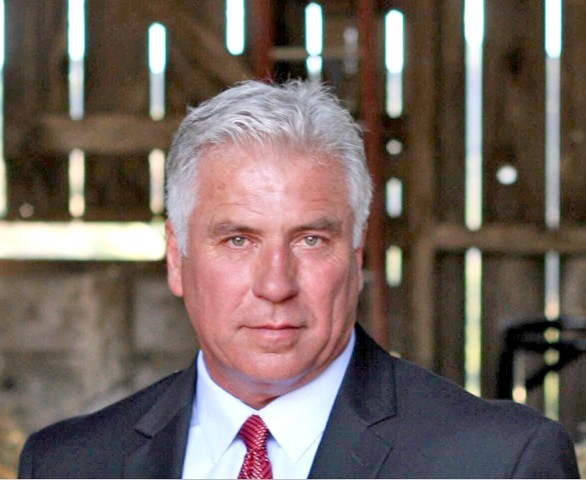 A MATTER OF JUSTICE 35th District Assembly candidate Bill Ostrander says he supports repealing and replacing the state's cash bail system, arguing that monetary bail is unfair to the poor and people of color. - FILE PHOTO COUTRESY OF OSTRANDER CAMPAIGN