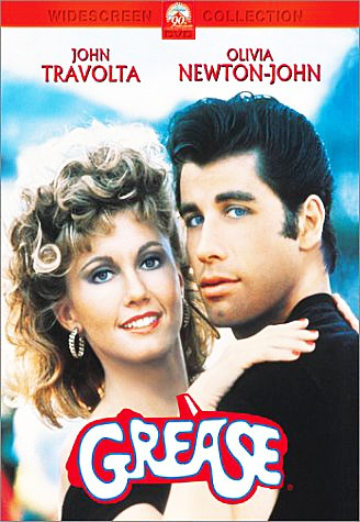 Blast from the Past: Grease | Movies | San Luis Obispo | New Times ...
