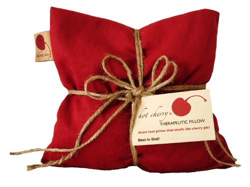 ALLEVIATING PAIN Santa Barbara-based residents team up with Hospice SLO County to provide comfort and a fundraiser. - PHOTO COURTESY OF HOT CHERRY PILLOWS
