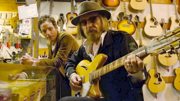 SCHOOL OF ROCK Echo in the Canyon, a documentary that explores the 1960s Laurel Canyon music scene, features one of the last recorded interviews with Tom Petty before his death in 2017. - PHOTO COURTESY OF GREENWICH ENTERTAINMENT