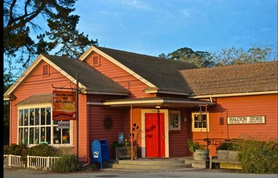 Craft Fair/Psychic Fair | Halcyon Store Post Office