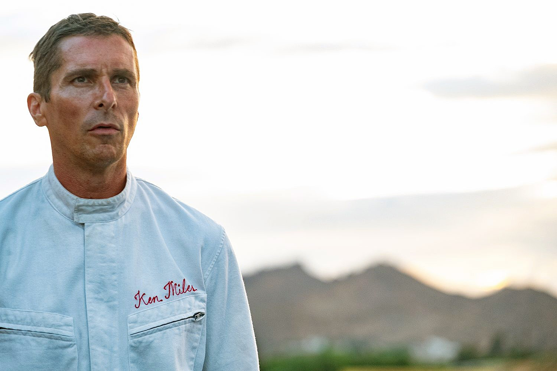 Ford V Ferrari Is An Engaging Story Of Determination Movies San Luis Obispo New Times San Luis Obispo