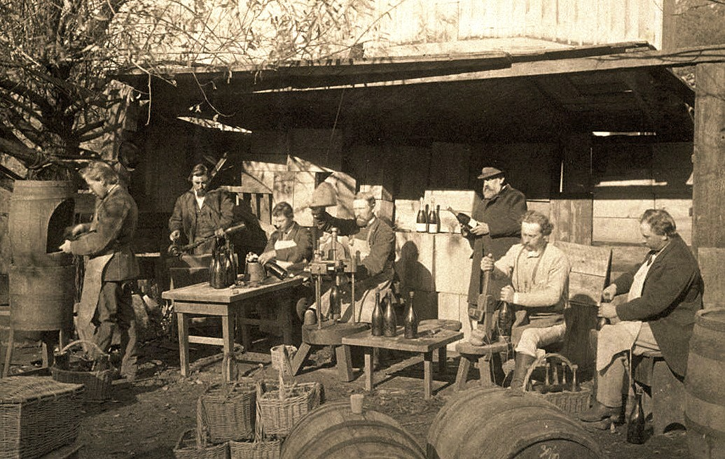 America's Wine: The Legacy of Prohibition documentary reminds us that regulations from 100 years ago still vex local biz today