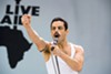 <b>TRIUMPHANT RETURN</b> After leaving Queen for an ill-fated solo career, Freddie Mercury (Rami Malek) and Queen re-formed in time to play the historic 1985 Live Aid concert.