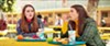 <b>NERD PATROL </b>Academic superstars and besties Amy (Kaitlyn Dever, left) and Molly (Beanie Feldstein) decide to make their final night as high schoolers one to remember, in <i>Booksmart</i>.