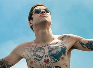 <b><i>The King of Staten Island</i></b> offers a poignant and funny look at arrested development