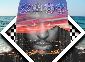 SLOcal beatmaker Jae Ford releases <b><i>Alchemy</i></b>