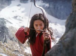 Disney's <b><i>Mulan</i></b> remake offers less heart, soul, and empowerment than the original