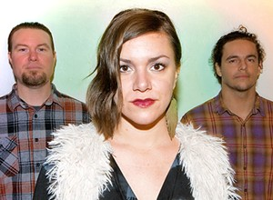 B &amp; The Hive presents their new EP <b><i>Heart Beat</i></b>, out Sept. 25