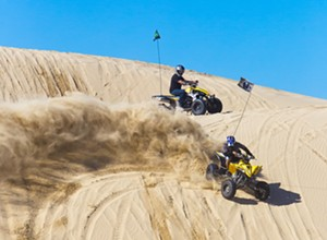 APCD questions accuracy of Scripps study on dust at Oceano Dunes