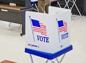 Local residents echo national voter fraud claims