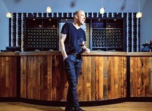Wine Enthusiasts' 2020 Winemaker of the Year Greg Brewer is disciplined about doing things the same way