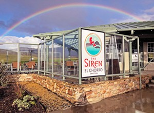 The Siren takes over food, drink, and fun at Dairy Creek Golf Course