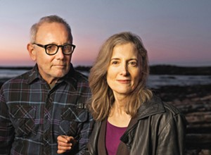 Folk duo Bob and Wendy releases 'When I Needed You,' a new single paying tribute to those struggling to feed their families