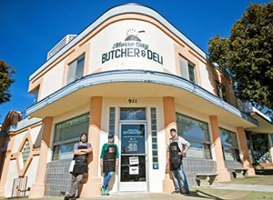 Morro Bay just got what every city needs—a butcher shop
