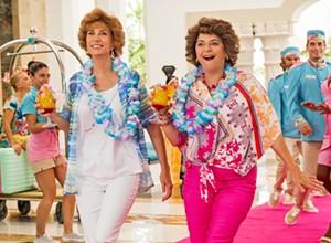 <b><i>Barb and Star go to Vista Del Mar</i></b>