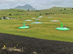 Dairy Creek's Toptracer gives SLO County golf a shot in the arm