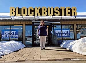 <b><i>The Last Blockbuster</i></b>