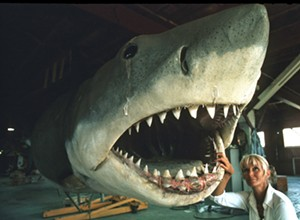 <b><i>Playing With Sharks: The Valerie Taylor Story</i></b>