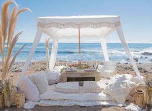Picnics in paradise: Central Coast entrepreneurs elevate al fresco dining