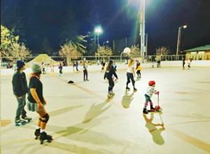 SLORoll initiative unites roller-skating community in SLO County