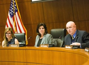 SLO County supervisors open clerk-recorder job: 'Everyone's welcome to apply'