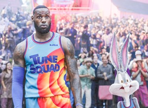 NEW FLICKS: Space Jam: A New Legacy