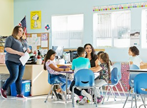 Camino Scholars program at People's Self-Help Housing sites helps kids succeed at school
