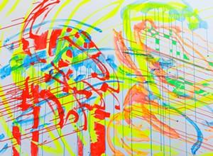 Internationally renowned artist Mark di Suvero installs sculpture, new paintings at SLOMA
