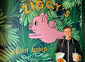SLO vegan restaurant Ziggy's expands to upcoming Paso Robles location