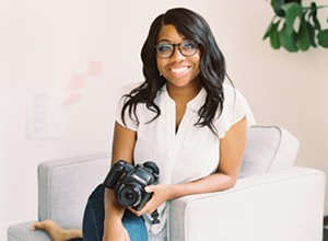 Kelley Williams Education helps wedding photographers perfect their craft