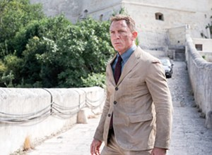 No Time to Die effectively ends Daniel Craig's tenure as Bond