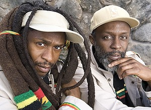 Reggae legends Steel Pulse play Fremont Theater on Feb. 11