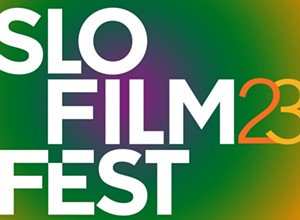 SLO Film Fest 23: Reviews for March 16
