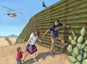 E Pluribus Unum: From Many, One exhibit explores the immigrant's story at Studios on the Park