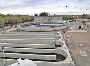 Division plagues South County Sanitation District