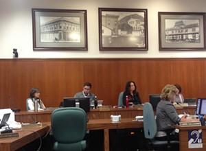 SLO City Council endorses 'Healthy California' bill